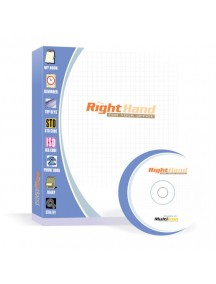 Right Hand (PC License) Personal Assistant & Task Reminder Software
